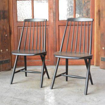 Paire de chaises SH45