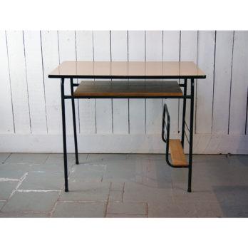 Bureau avec formica