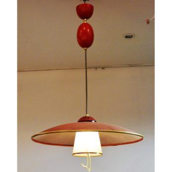 Lampe Erco