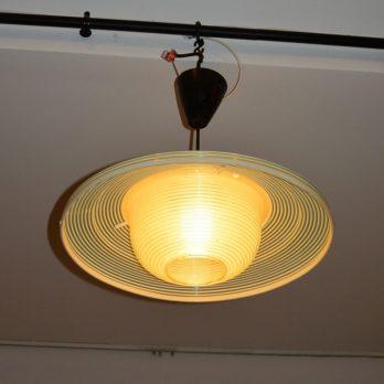 Luminaire en Rotaflex