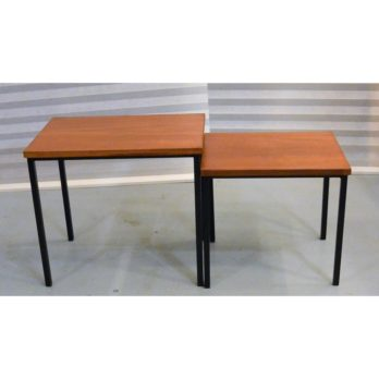 Duo de tables